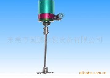 批发,深圳,东莞,喷枪喷杯搅拌机  400CC枪壶气动搅拌机