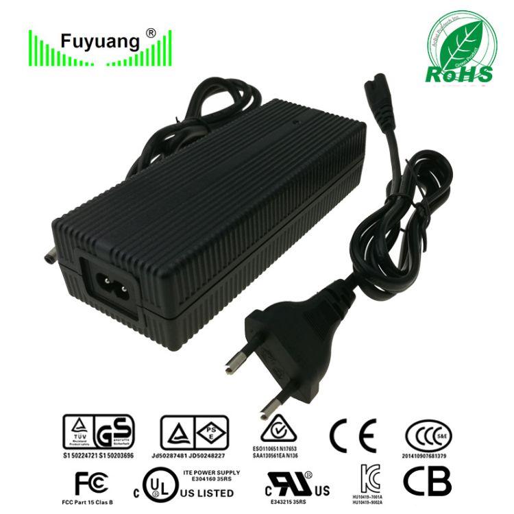 6串锂电池组充电器 25.2V3.锂电池充电器 CE 认证