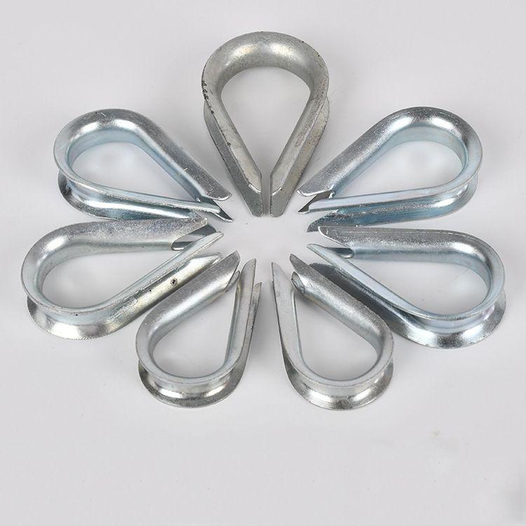 电力衬环 三股五股七股衬环 冷镀锌热镀锌 型号齐全