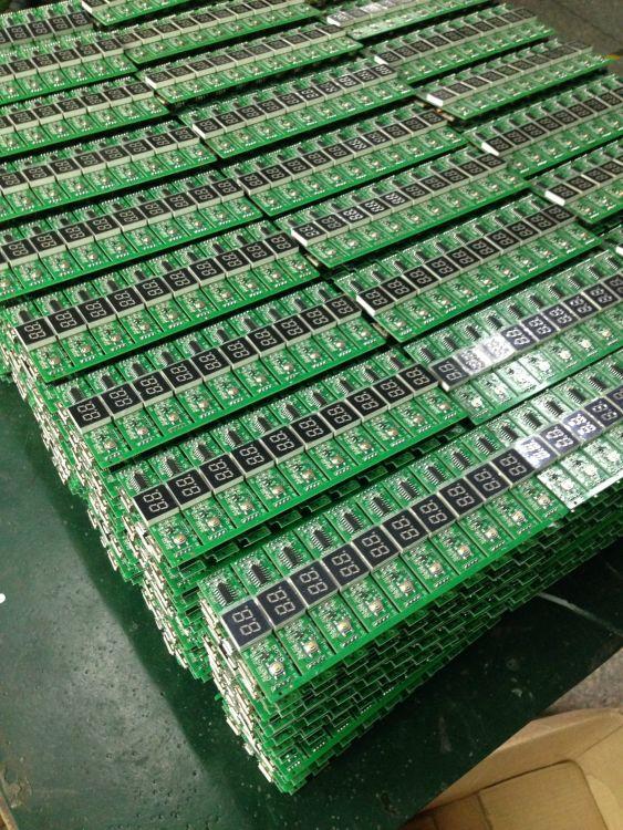 专业开发各类电源板、欢迎订制私模PCBA、小功率电路控制板