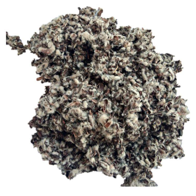 供应  菌类种植用棉籽壳 中绒中壳 量大优惠