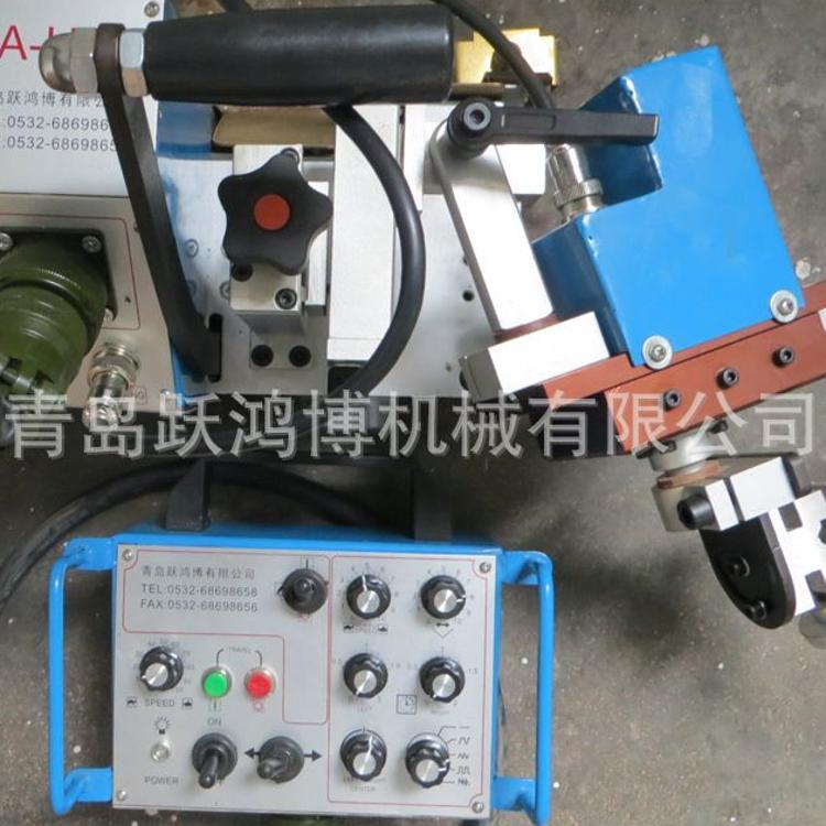 KA-HE6遥控式管道摆动式自动焊接小车
