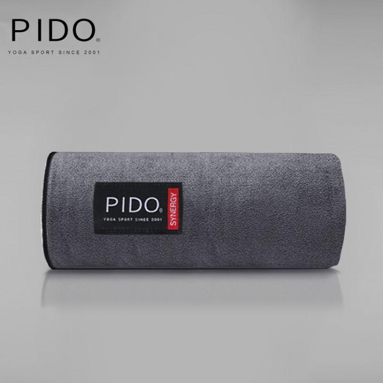 pido超细纤维450G吸汗防滑毯子健身垫表面用瑜伽铺巾批发