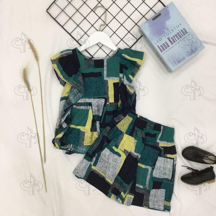 韩版女童短袖T恤 夏季新款纯棉中小童T恤厂家批发