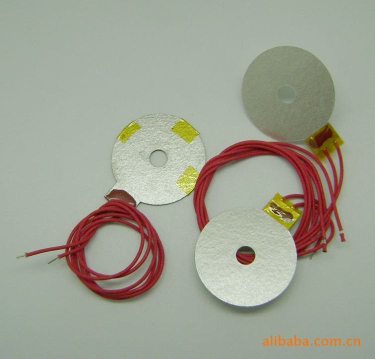 兴鸿昌电器专业生产医疗仪器上的云母发热盘电热芯加热芯