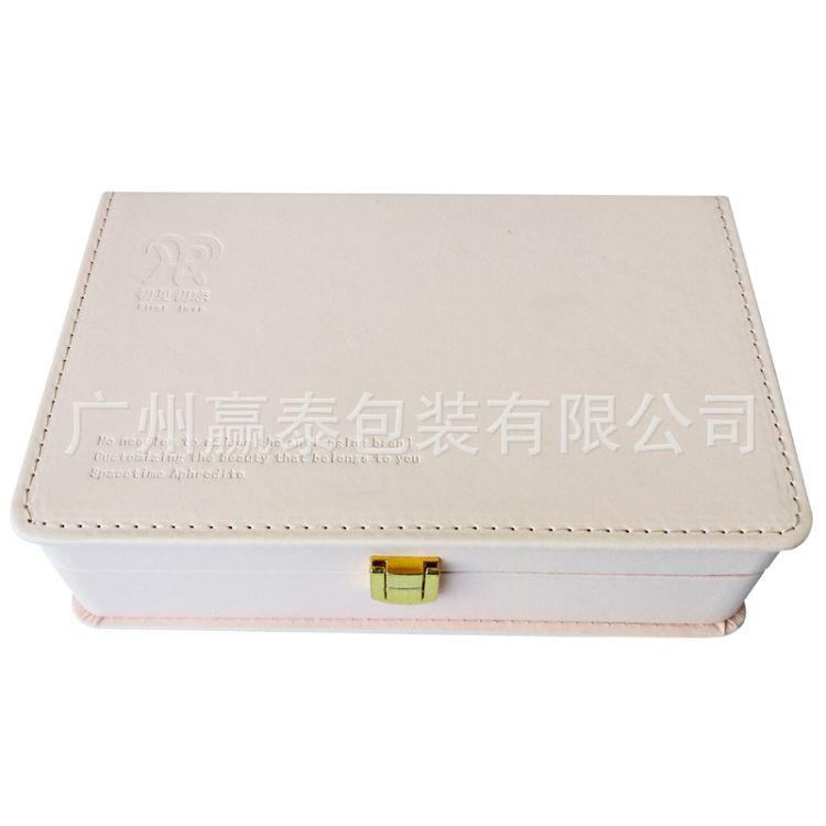 高档礼盒定做化妆品保健品精油美容护肤口服液饰品礼盒包装盒定制