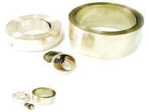 厂家直供 HL305银焊片 65%银焊片 订制各种规格 价格低 钎焊材料