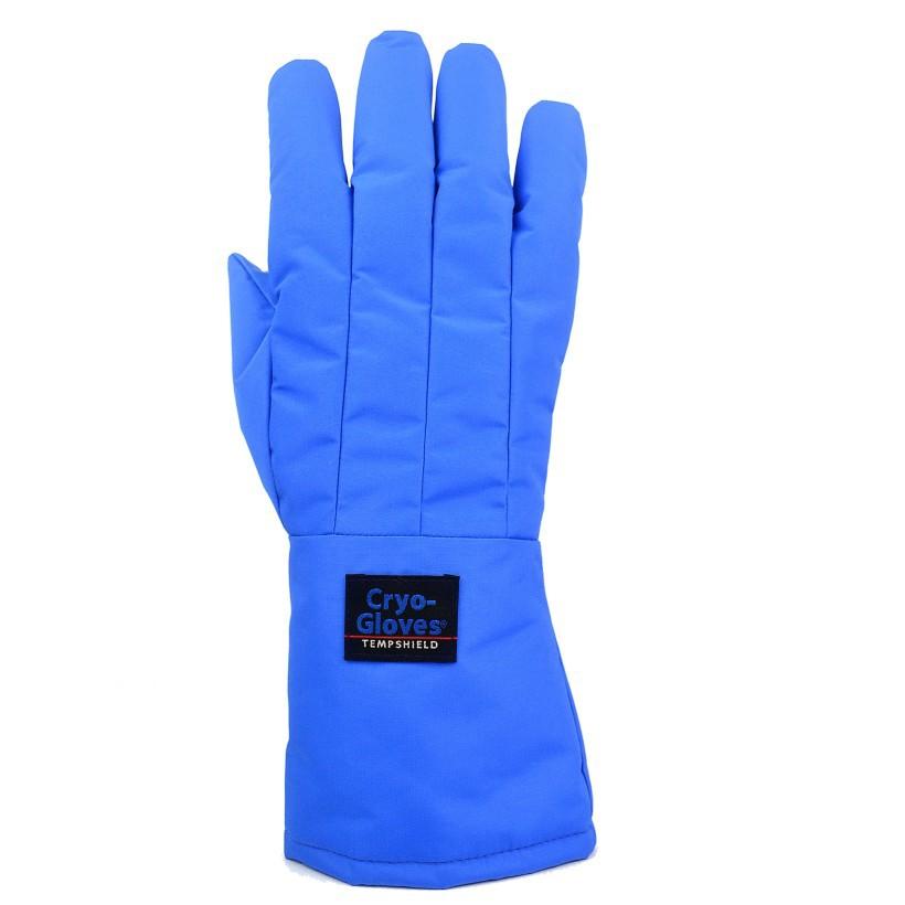 美国品牌TEMPSHIELD 中长款Mid-arm 防低温液氮防冻手套38厘米