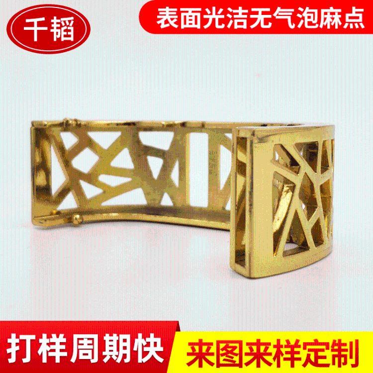 千韬 铝合件压铸件加工 铝合金压铸件定制