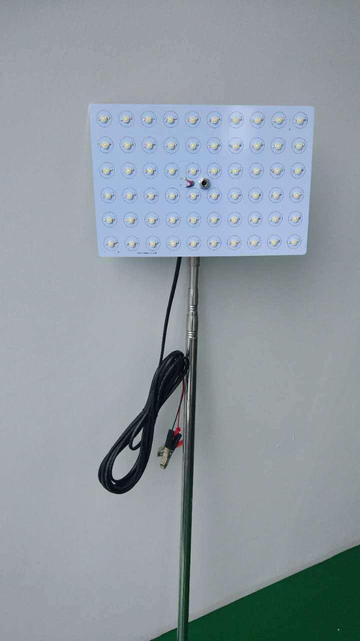 地摊灯 LED应急灯家用充电多功能夜市户外露营灯夜摊灯停电照明灯