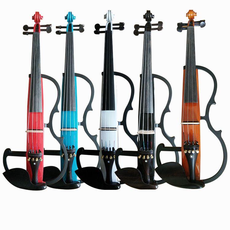 全手工高档电子电声小提琴 韩国进口拾音器 音质