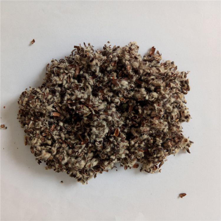 恒达厂家  棉籽绒   棉籽壳生料栽培香菇  量大优惠