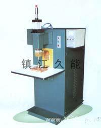 DC1135型气动储能点焊机,金属对焊,焊接牢固无痕