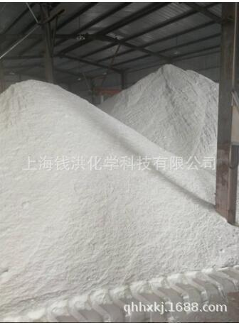 一水硫酸亚铁白色粉末  钱洪化学厂家生产 饲料级添加剂