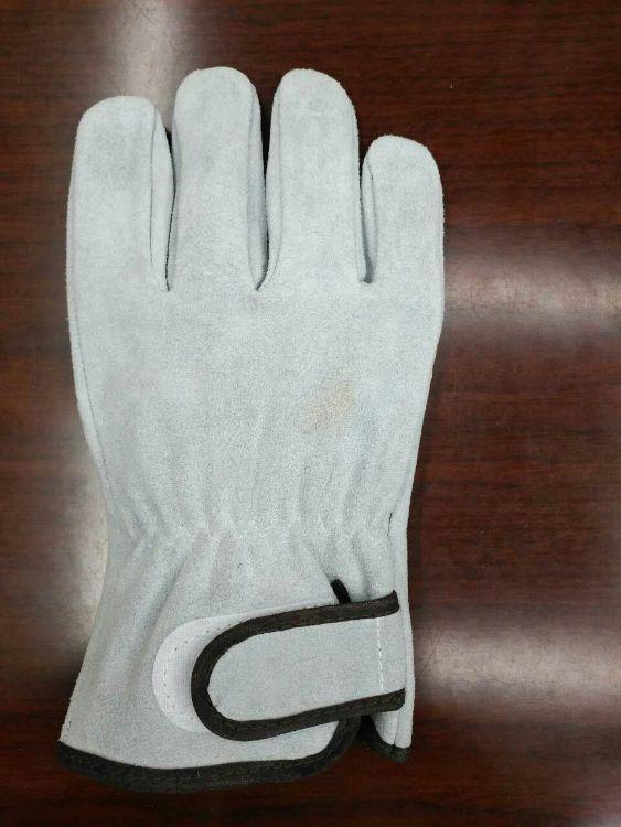 厂家供应防护手套焊工手套搬运手套防寒手套量大从优捍卫防护用品