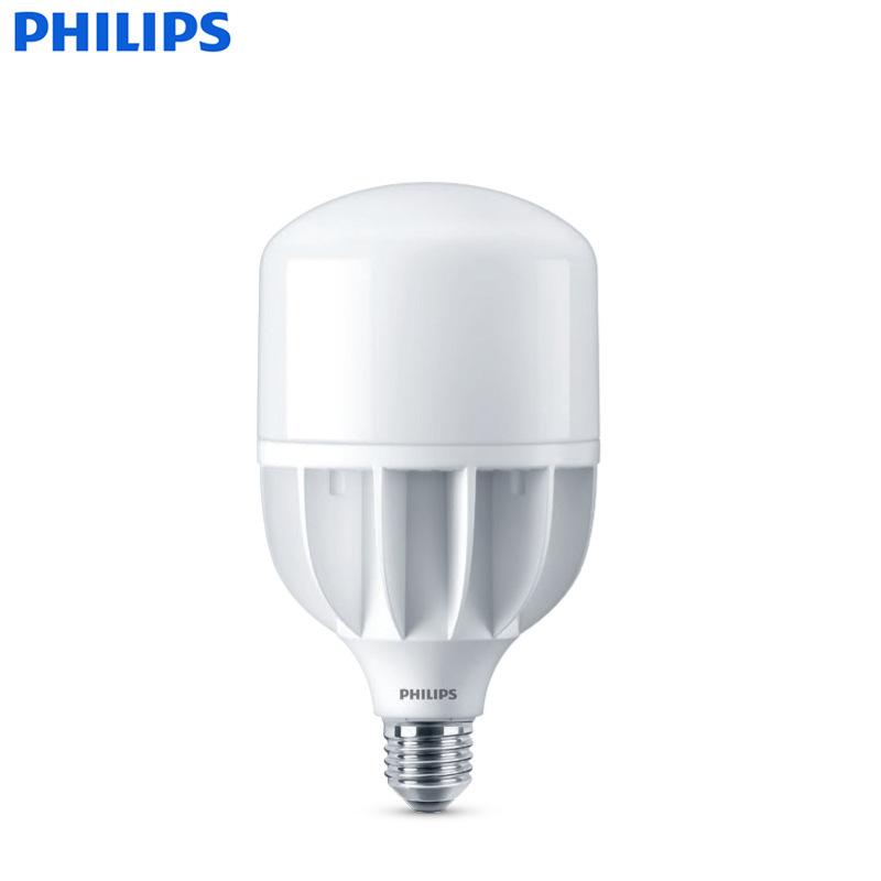飞利浦led大功率灯泡E27E40节能灯24W40W65W80W车间工厂天棚灯