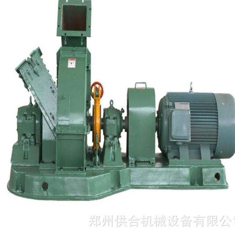 全自动进料木材削片设备多功能商用竹条削片机器锯末木屑削片机