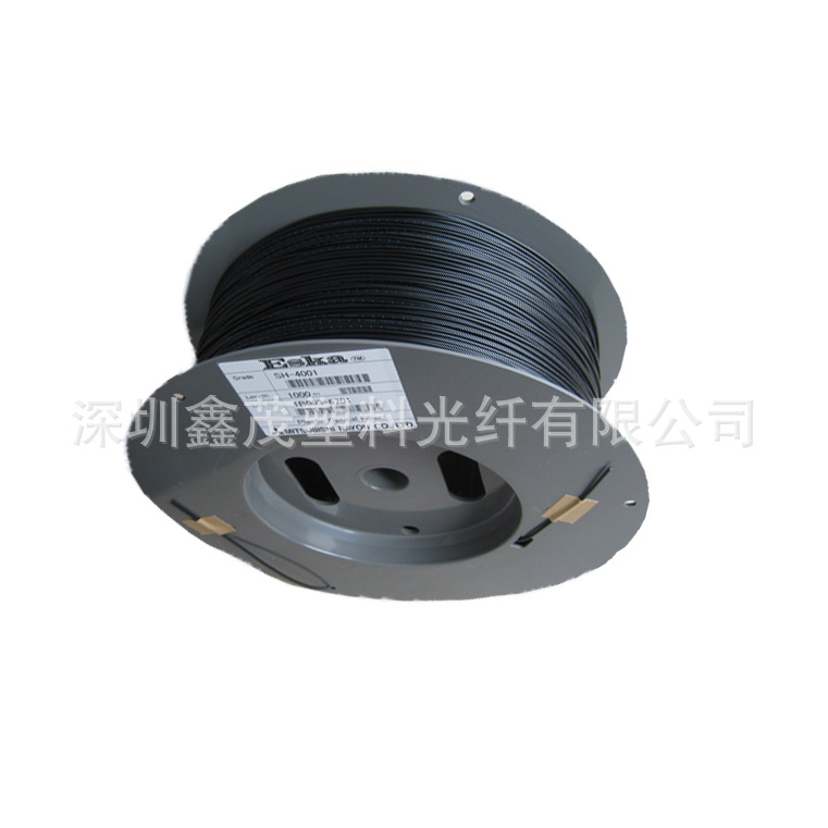 现货原装三菱光纤光缆SH4001 传感光纤 有报关单