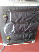 油桶加热器 IBC桶加热毯 桶用电加热保温毯 IBC桶加热套