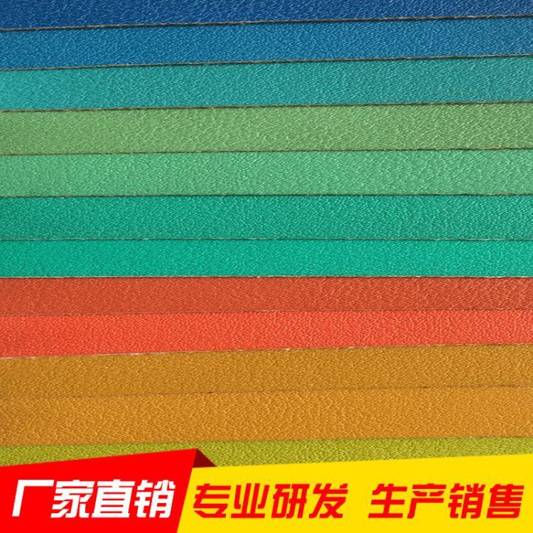 现货推广 厂家138纹0.55包装革Q8245面料辅料80多个颜色环保订制