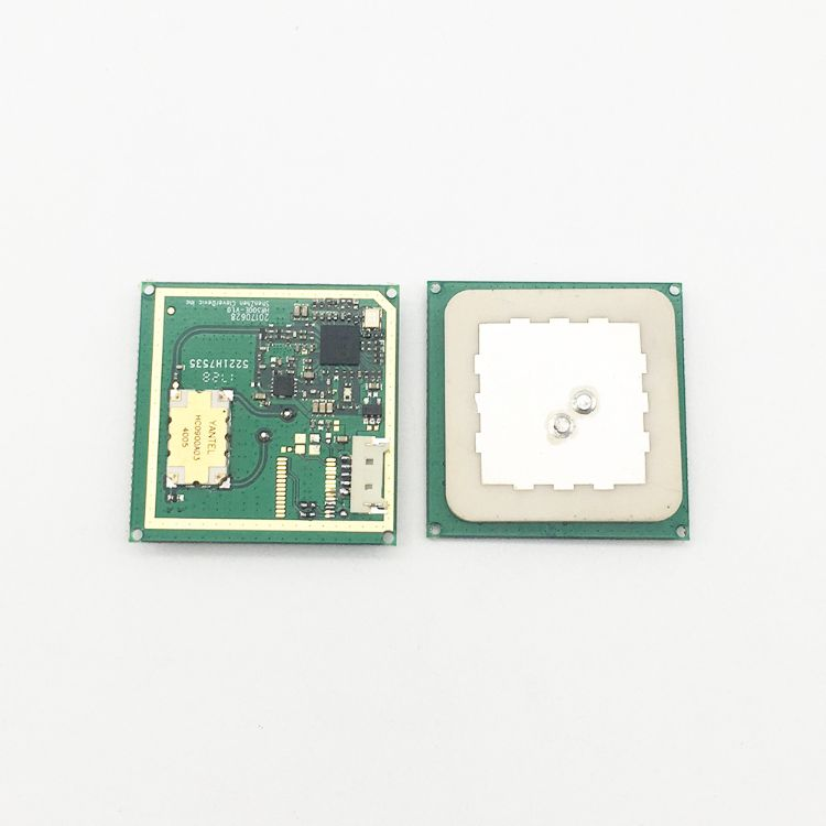 超高频RFID 2dBi天线集成一体化无源900MHz 安卓PDA专用rfid模块
