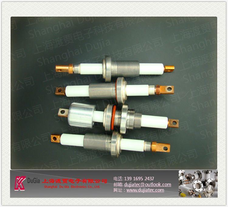 陶瓷金属焊接密封Ceramic-To-Metal Sealing 高压电极 陶瓷电极