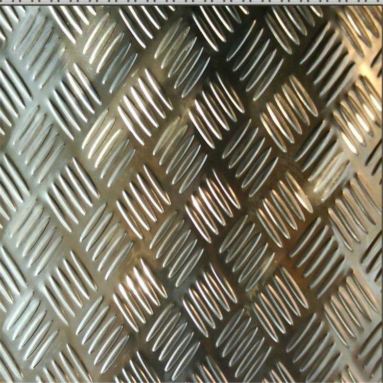 悦雷翔金属材料5052铝合金板爆款供应经久耐用快速报价大量供应全国保温铝板