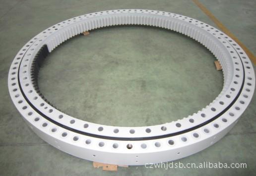 厂家现货供应工程机械配套用转盘轴承回转支承HSN32820A洛阳