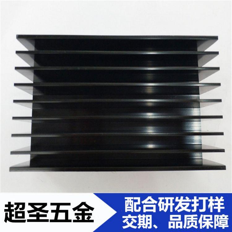cnc加工led路灯铝合金散热器cnc加工中心零件加工cnc数控加工