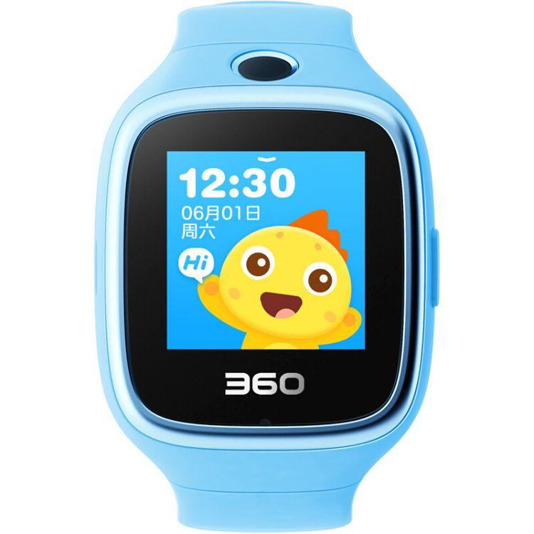 360儿童电话手表6W智能防水手表通话男女学生GPS定位电话手环手机
