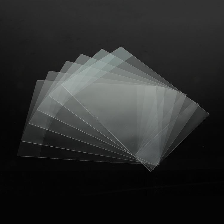 opp书皮cpp书套 透明书皮 笔记本包装书套 厂家直销 量大从优