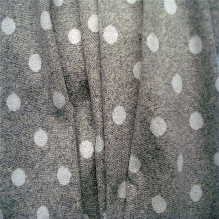 厂家直销棉涤色织双面提花布 罗马布 打鸡布