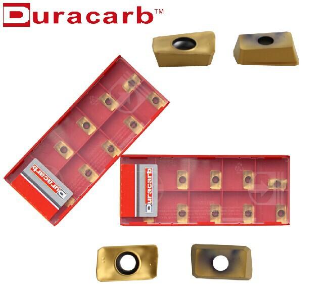 杜龙卡浦 APMT1135PDER DP5320 杜龙卡浦1135小R0.8铣刀片