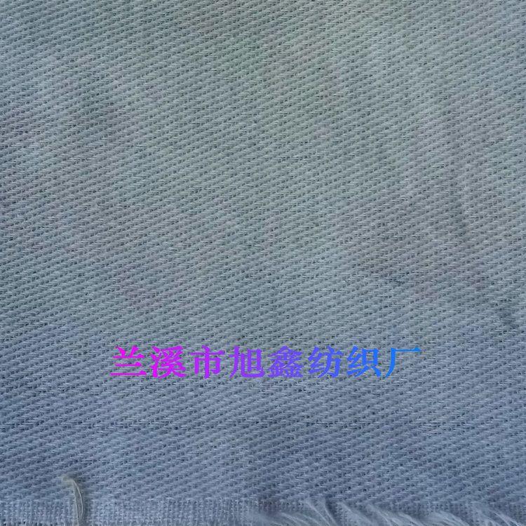 【厂家直销】现货供应全棉涤棉再生棉12安的箱包鞋手包袋子帆布
