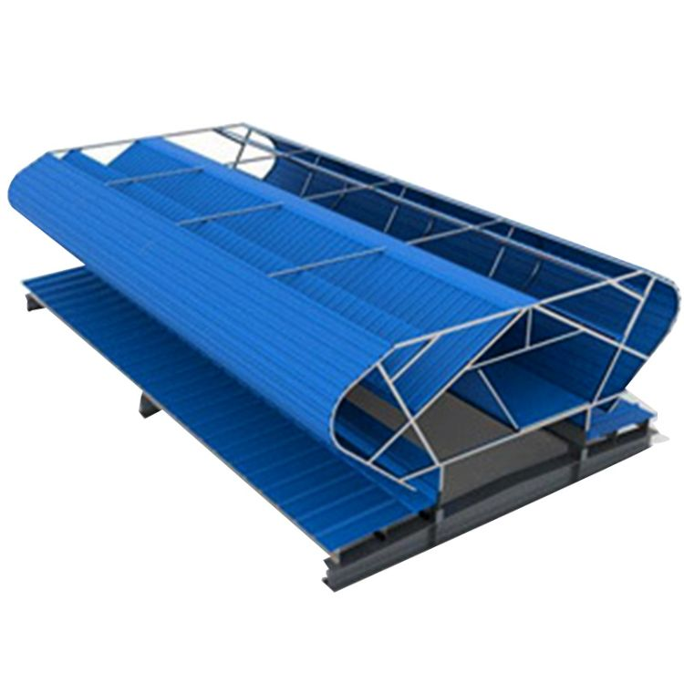 厂家定制生产安装通风气楼 无动力通风天窗