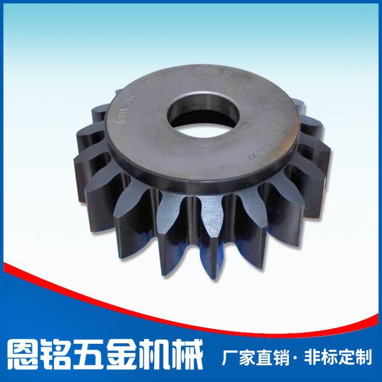 直径100碗形插齿刀M110 压力角20° 30°插齿刀 非标定制插齿刀
