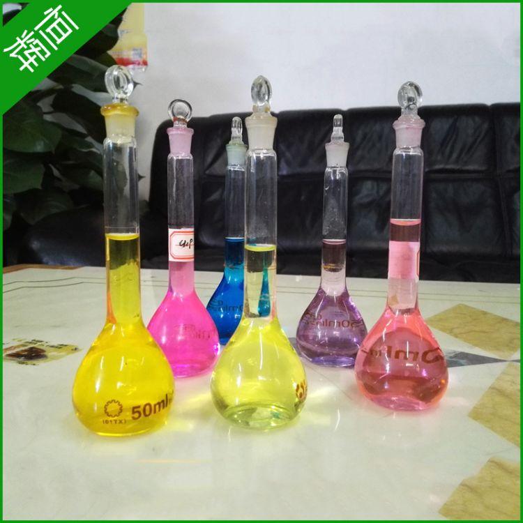 厂家直销 环保耐高温色精 纳米高透明红色油性色精