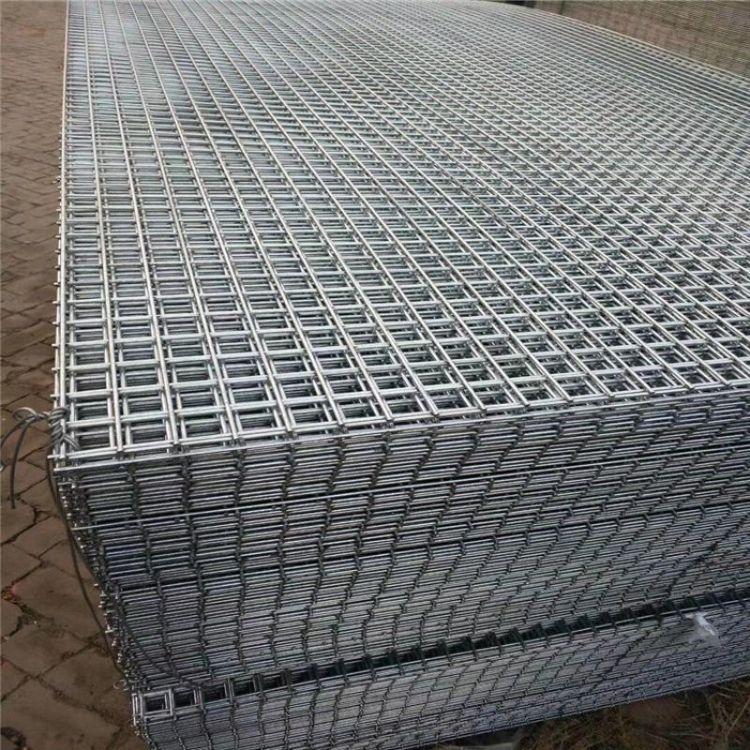 厂家直销碰网碰焊各种特殊小网片中国建筑网片