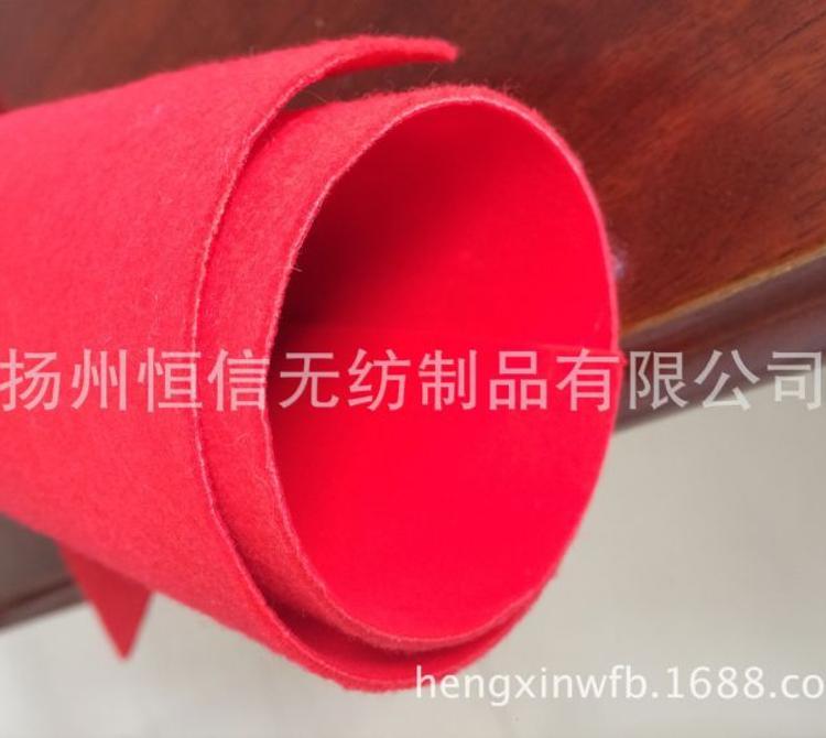 扬州恒信无纺布植绒布 包装植绒布 背胶植绒厂家直销欢迎电联询价