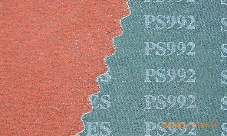 厂家直销韩国鹿牌陶瓷磨料砂带PS999