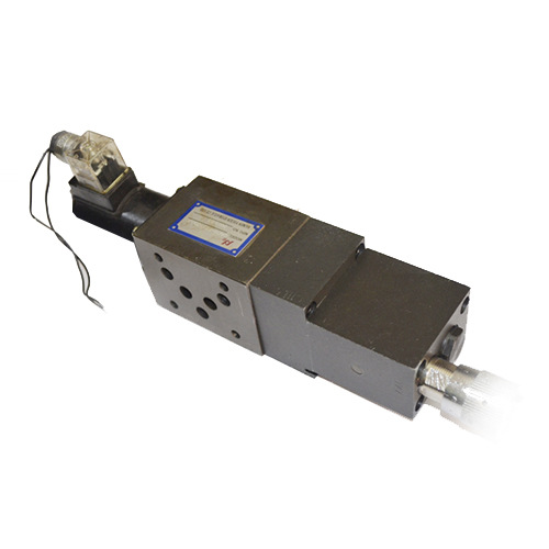 厂家批发电动单向调速阀QAE-F6D-B 针形节流阀 先导式电磁单向阀