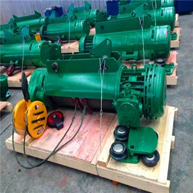销售 CD1 MD1型 5吨 10吨 16吨 8吨 钢丝绳电动葫芦双速电动葫芦