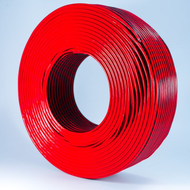 RVB红黑线 无氧铜 喇叭线 功放音箱线 音响线 200米