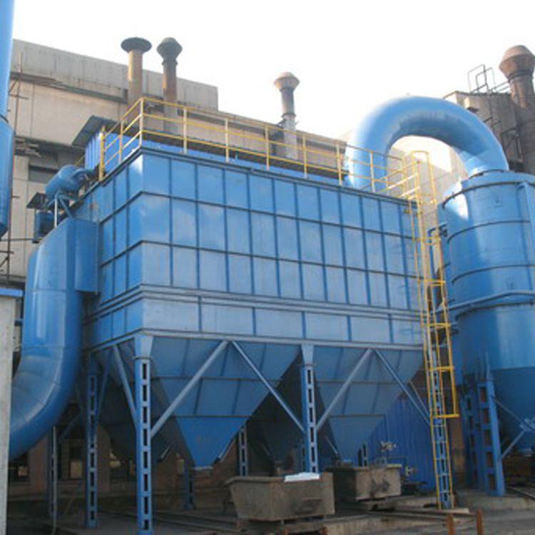 供应布袋除尘器 燃煤锅炉除尘器