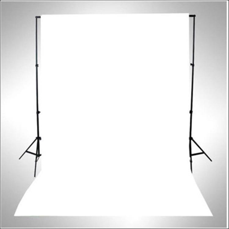 厂家直供 宽幅2米黑白双色布  网店背景道具 拍摄道具 摄影背景布