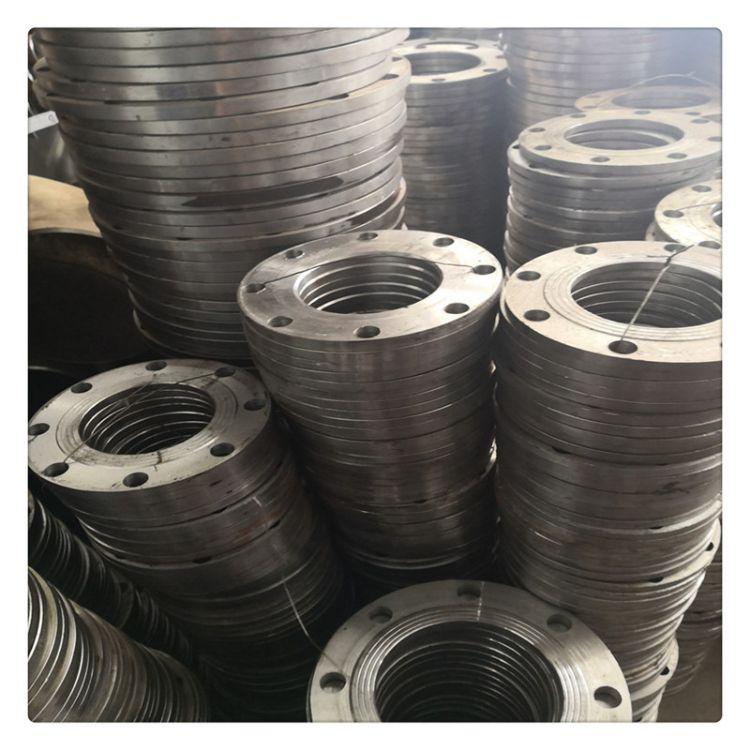 销售钢板法兰-及加工各种型号法兰 规格齐全