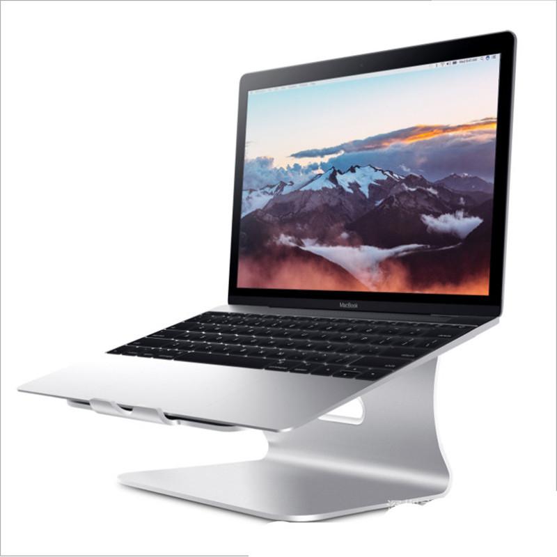 Bestand 平板电脑通用桌面笔记本电脑支架 多功能 铝合金散热支架