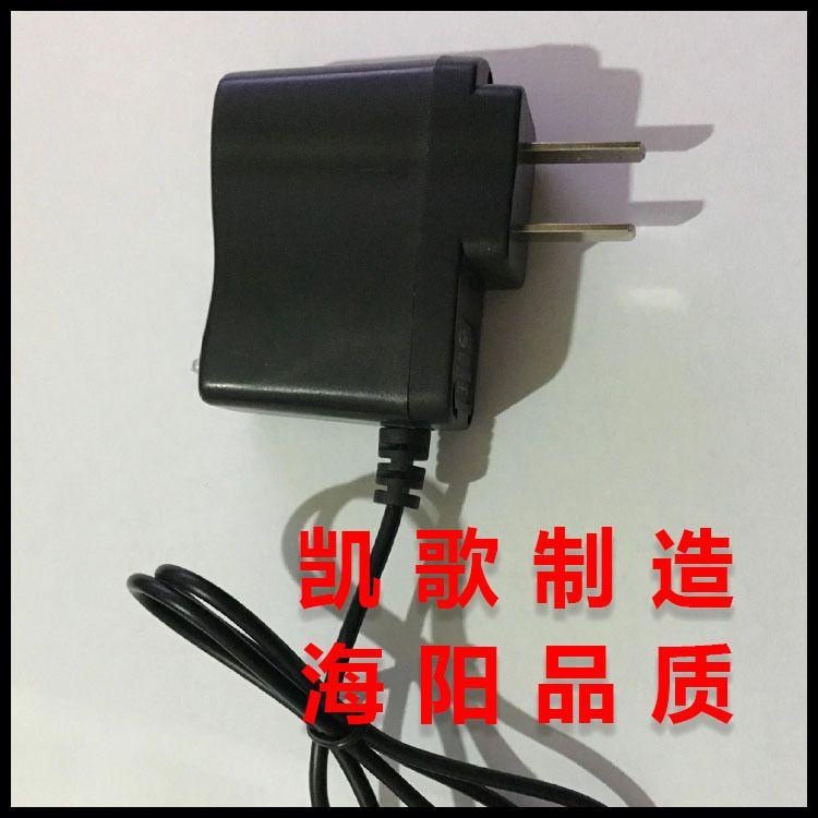厂家批发手电筒各类充电器配件 强光手电车载塑料充电器