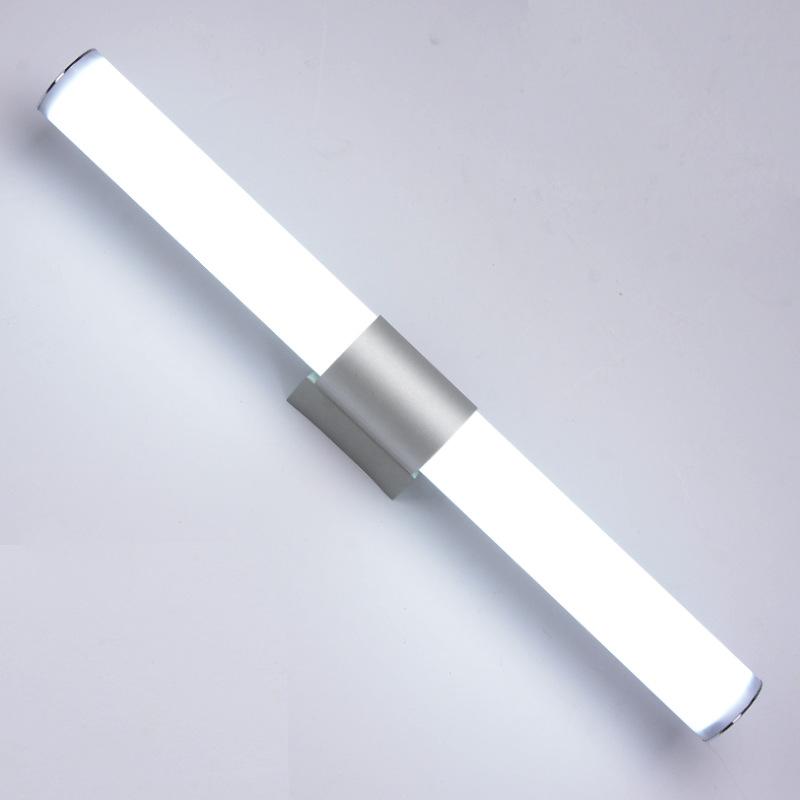 浴室壁画Led镜前灯LED浴柜镜灯镜柜灯壁灯现代简约壁灯BD71