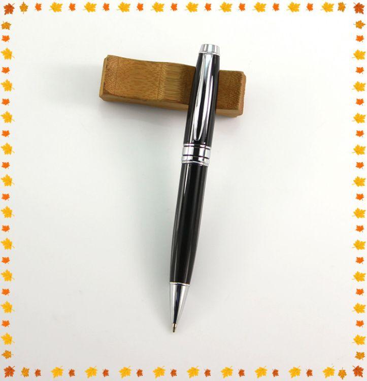 金属笔厂供应礼品笔 礼品旋转圆珠笔 促销新款圆珠笔 特价